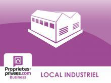 Local industriel - maine-et-loire - Photo 1