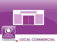 Commerces Agen 47000