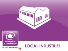 Entrepôts Local d'activités La Roche Sur Yon 85000
