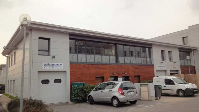 237 m² de bureaux et activités à louer à Carrières sur Seine