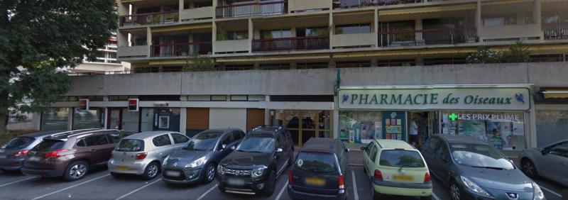 Local commercial de 58 m² à Saint Germain en Laye