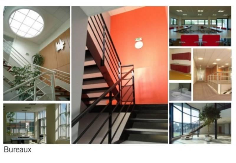 A vendre ou louer 1 257 m² d'activités avec bureaux d'accompagnement à Cormeilles en parisis - Photo 1