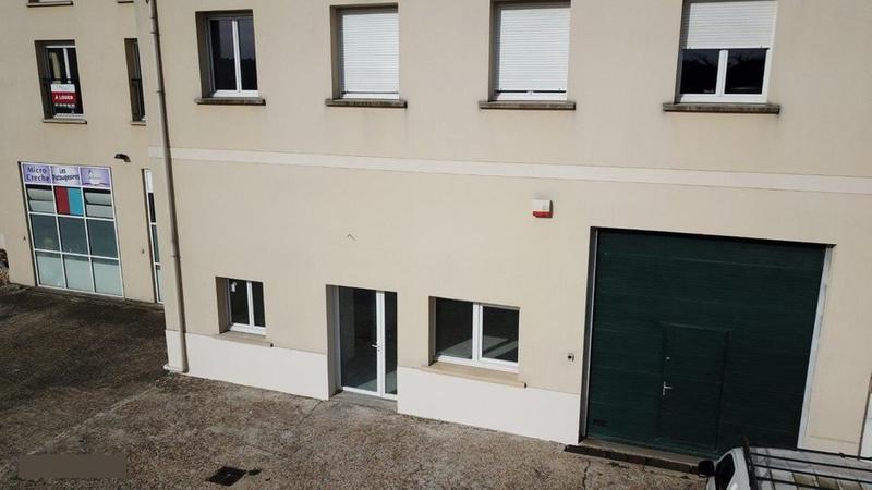 A louer 70 m² de local commercial/bureaux à Orgeval - Photo 1