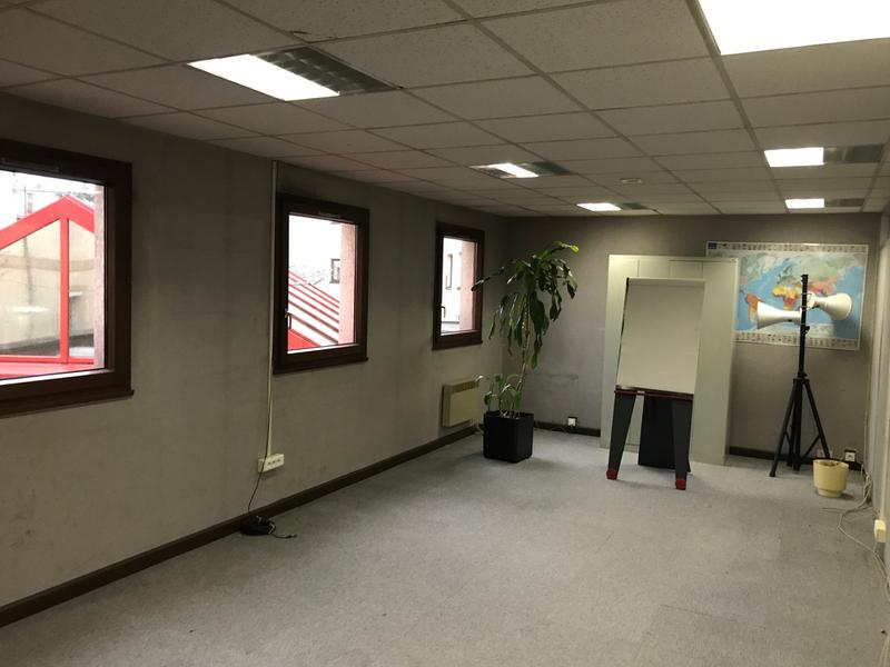 A VENDRE 114 m² de bureaux PROHE RER à Argenteuil - Photo 1