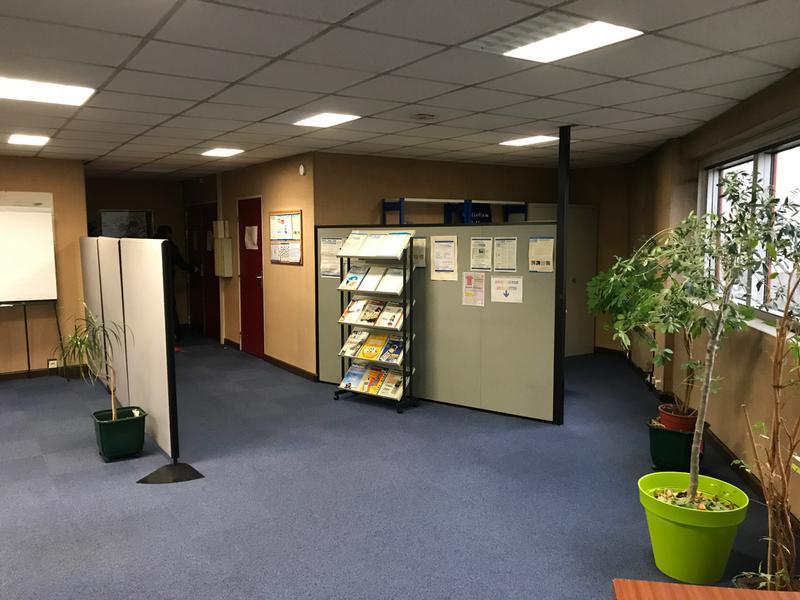 A vendre 78 m² de bureaux, 5 min du RER, à Argenteuil - Photo 1