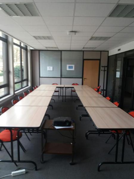 EXCLUSIVITÉ : A louer de 10 m² à 135 m² de bureaux, HYPER CENTRE Versailles - Photo 1