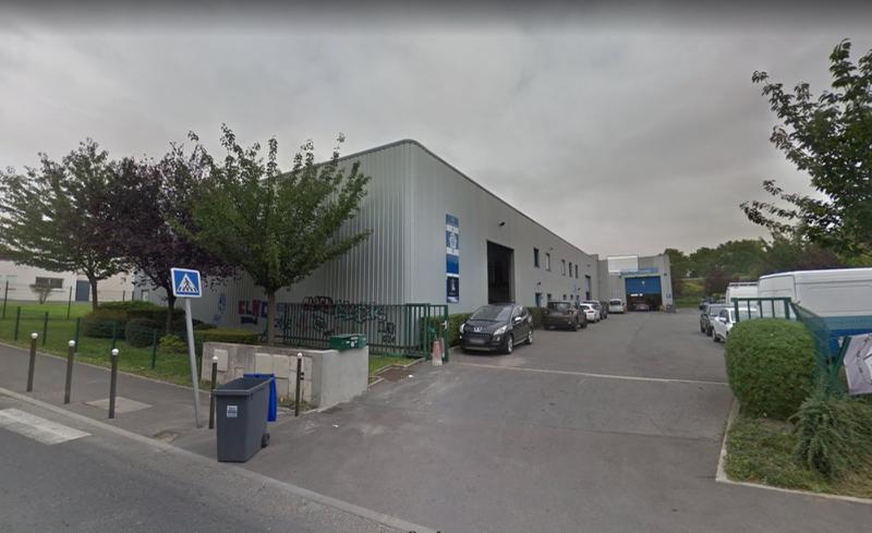 A louer 415 m² mixtes d'activités & bureaux à Argenteuil - Photo 1
