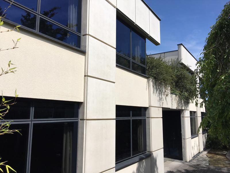 A louer 2 lots de bureaux à Chambourcy - Photo 1