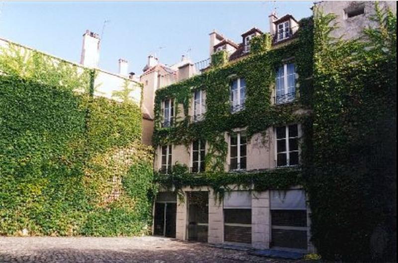 A louer 75 m² de bureaux - GRAND STANDING - à Saint Germain en Laye - Photo 1
