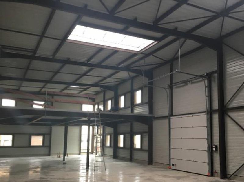 A VENDRE 295 m² d'activités avec bureaux, NEUFS à Franconville - Photo 1