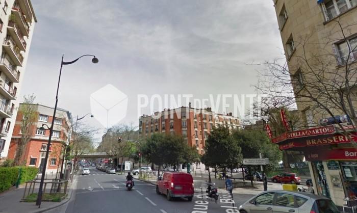 Boutique - Michel Bizot - Paris 75012 - Photo 1
