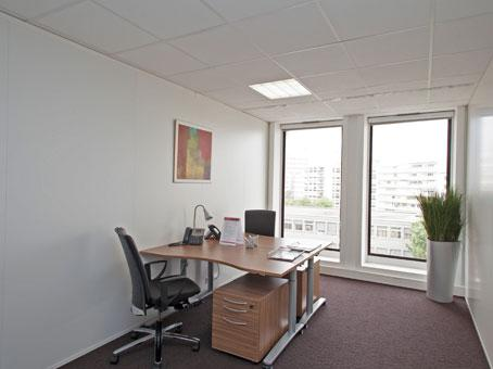 Coworking à paris u bureauxlocaux