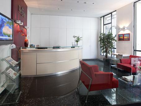 Bureaux à louer à Paris Haussmann. - Photo 1