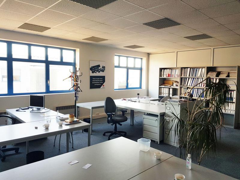 Location Bureau Lyon 7 69007 90m Bureauxlocaux Com