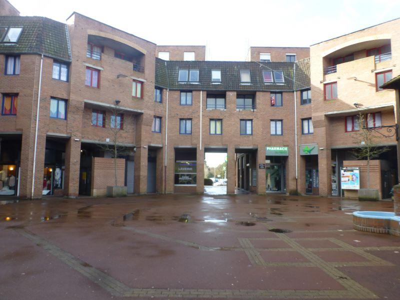 A LOUER cellule commerciale Cousinerie VILLENEUVE D'ASCQ