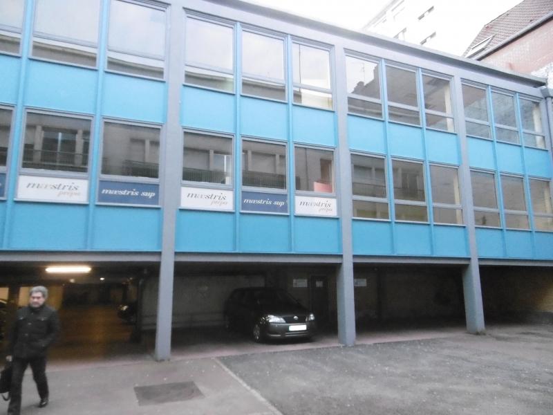 A LOUER/ A VENDRE bureaux ERP3
