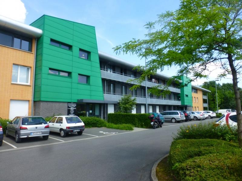 A VENDRE ou A LOUER bureaux en excellent état d'une superficie de 150 m²