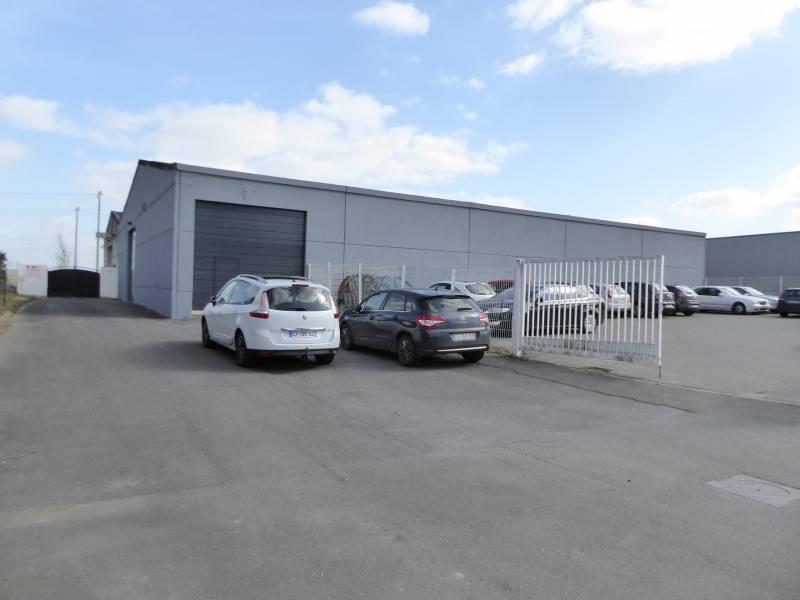 A louer locaux d'activités - entrepôt 620 m²