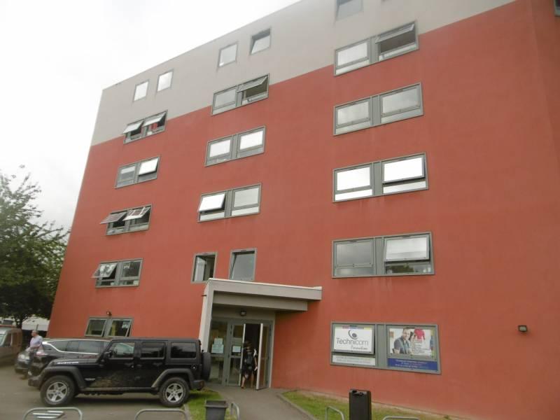 A louer / A vendre bureaux 128 m² en étage ZFU Lille - Photo 1