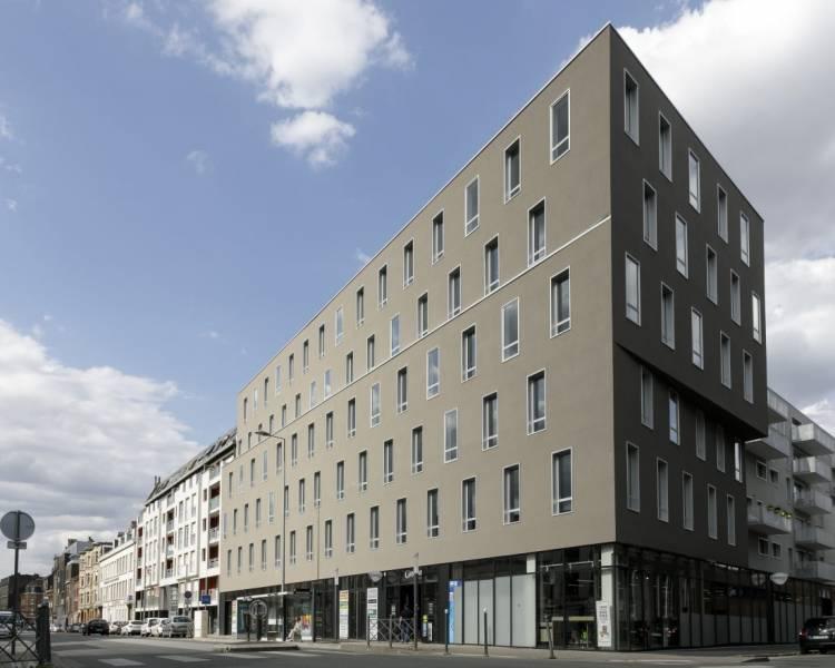 Location locaux commerciaux Lille - Photo 1