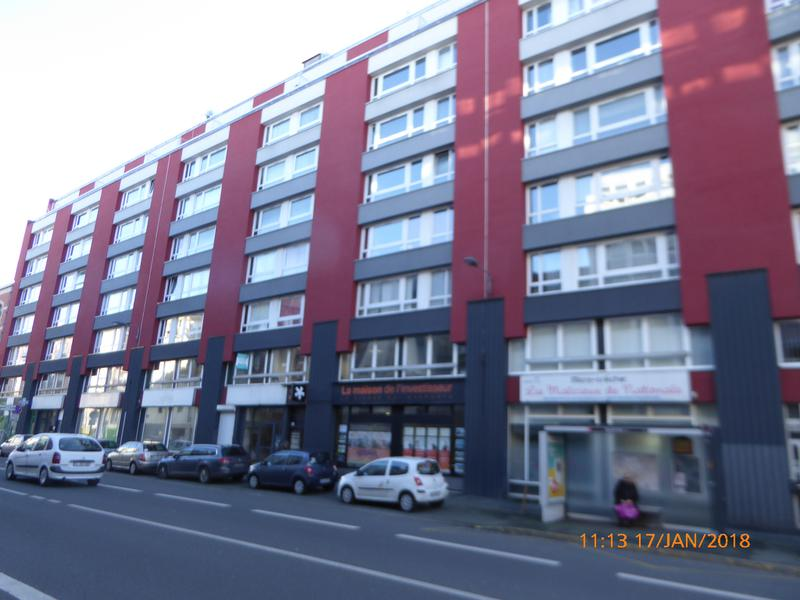 A LOUER Bureaux Lille Rue Nationale - Photo 1