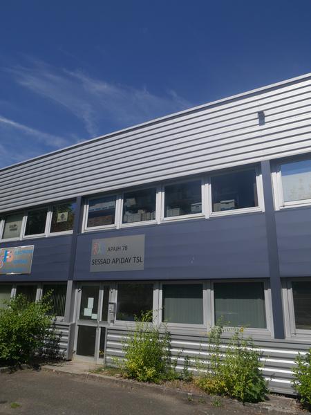 Bureaux disponibles Montigny Le Bretonneux - Photo 1