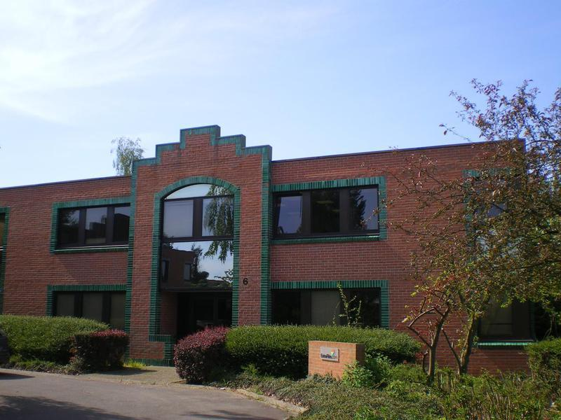 """A LOUER - Bureaux - Villeneuve D'ascq - Métro """"LES PRES"""" - de 85 à 413 m² - Photo 1"""