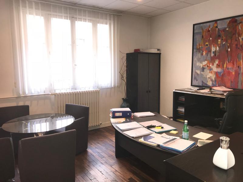 Neuilly - Surface de bureaux de bon standing - Photo 1