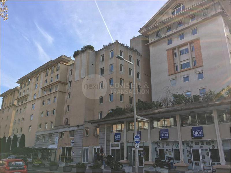 Location Bureaux Aix En Provence 13090 - Photo 1
