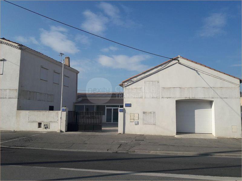 Location Entrepôt La Penne Sur Huveaune 13821 - Photo 1