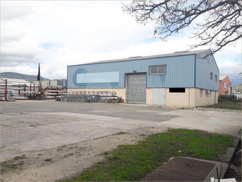 Location Entrepôt Aubagne 13400 - Photo 1