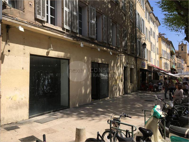 Location commerces aix en provence 13100 129m - Chambre des commerces aix en provence ...
