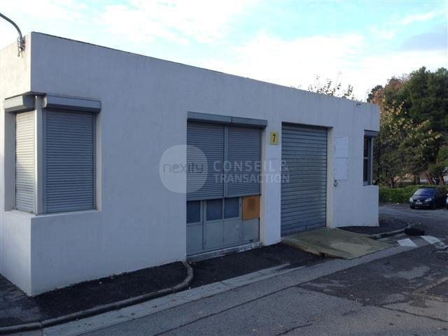 Location Bureaux Marseille 13011 - Photo 1