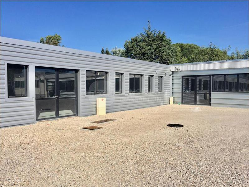 Location Bureau Aix En Provence 13100 - Photo 1