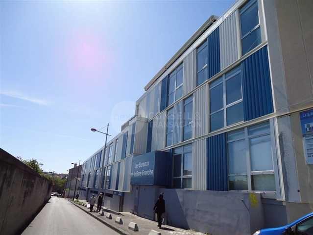 Vente Bureaux Marseille 13015 - Photo 1