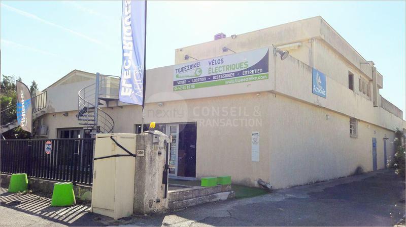 Vente Bureaux Aix En Provence 13090 - Photo 1