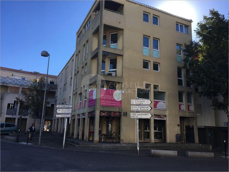 Vente Bureaux Vitrolles 13127 - Photo 1