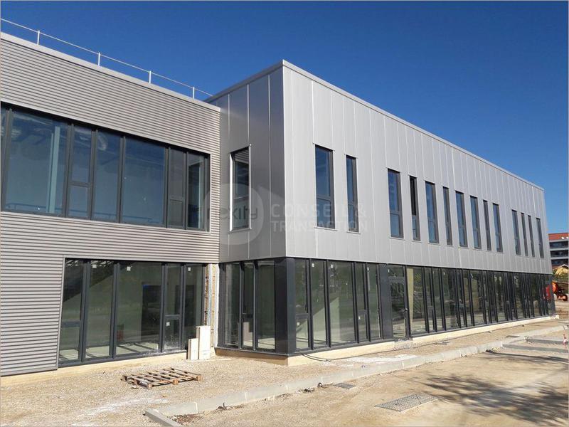 Location Bureau Marseille 13013 - Photo 1