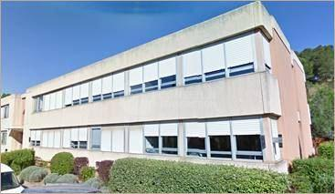 Location bureau vitrolles m² u bureauxlocaux