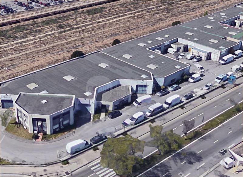 Location Locaux d'activités Marseille 13016 - Photo 1