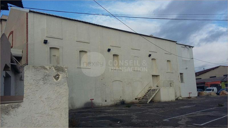 Location Locaux d'activités Marseille 13015 - Photo 1