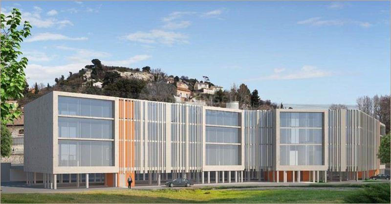 Vente Bureau Marseille 1 13001 60m Bureauxlocaux Com