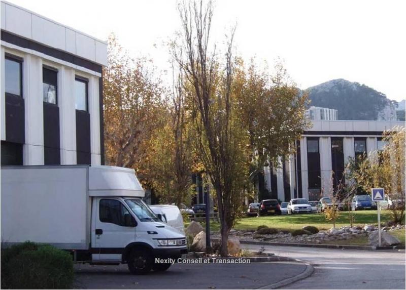 Location bureaux marseille 9 me louer bureau marseille for Bureau plus marseille