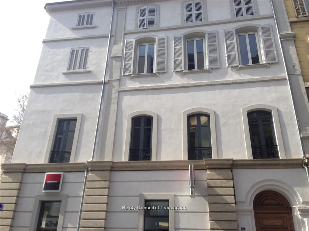 Location Bureaux Marseille 13006 - Photo 1