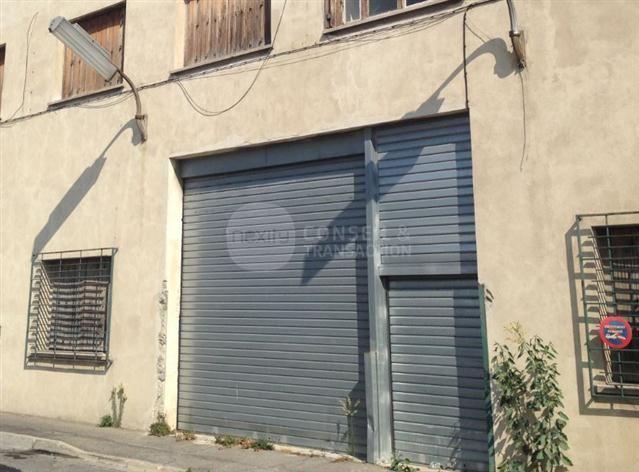 Vente Locaux d'activités Marseille 13015 - Photo 1