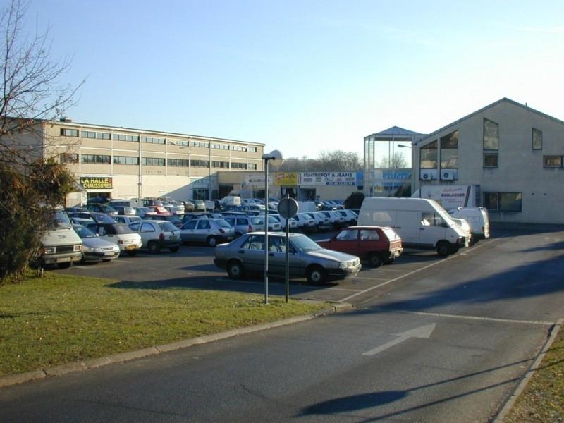 A louer de 18 à 75 m² de bureaux au Mesnil Le Roi - Photo 1