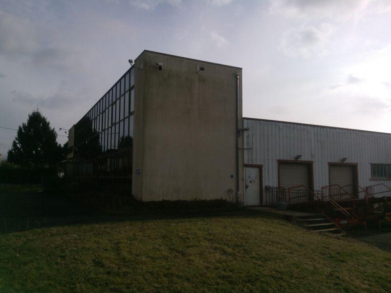 Locaux d'activités - Entrepôts de stockage