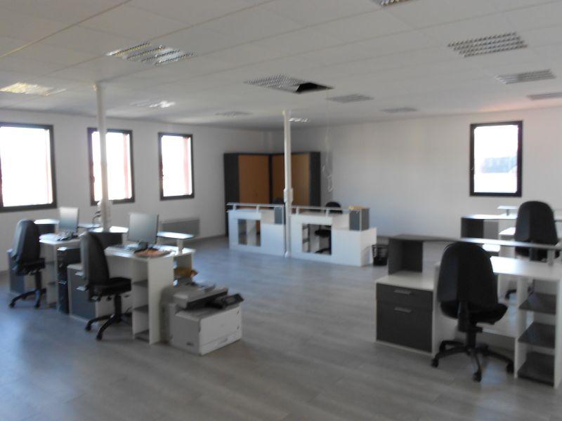 Saint-Etienne (42000) en ZFU espace de bureau patagé
