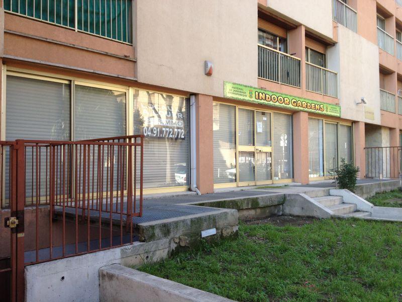 Locaux commerciaux Capelette/Timone 10e