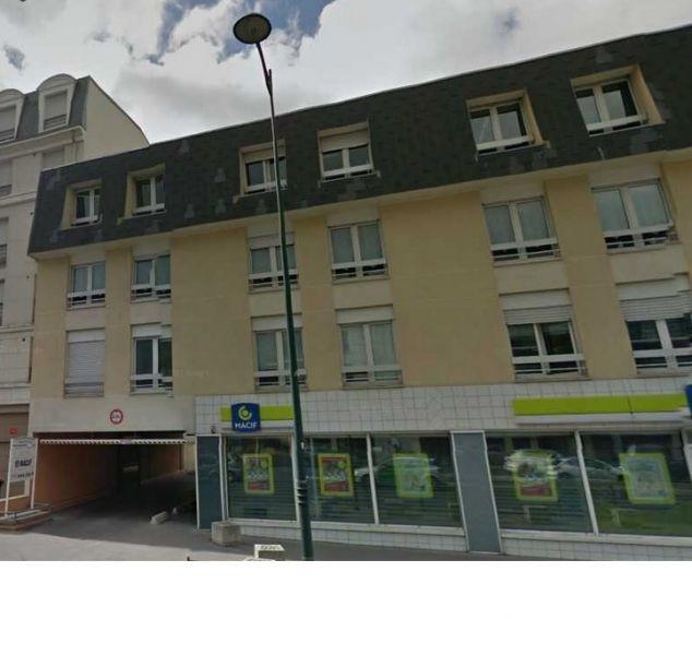 Location bureaux sartrouville 78500 130m2 for Piscine de sartrouville